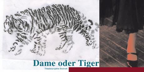 dame oder tiger