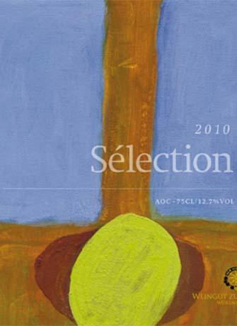 selction 2010